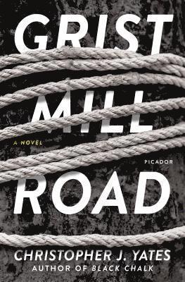 bokomslag Grist Mill Road