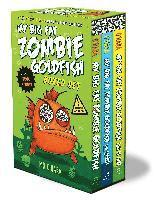 bokomslag My Big Fat Zombie Goldfish Box Set