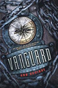 bokomslag Vanguard