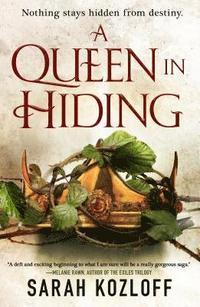 bokomslag Queen In Hiding