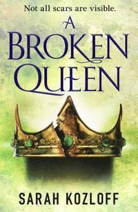 bokomslag Broken Queen A