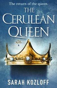 bokomslag Cerulean Queen