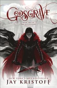 bokomslag Godsgrave: Book Two of the Nevernight Chronicle
