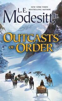 bokomslag Outcasts of Order