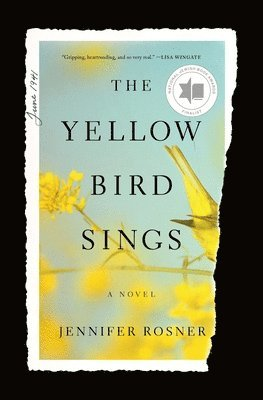 The Yellow Bird Sings 1