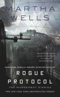 bokomslag Rogue Protocol