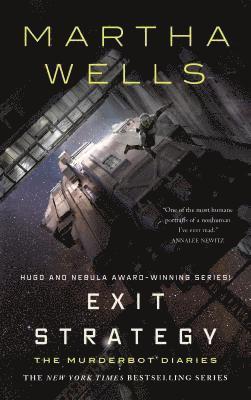 bokomslag Exit Strategy