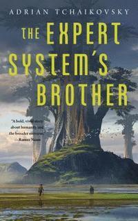 bokomslag Expert System's Brother