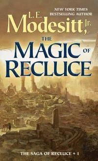 bokomslag The Magic of Recluce