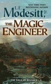 bokomslag The Magic Engineer