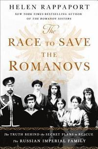 bokomslag Race To Save The Romanovs The