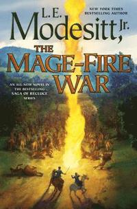 bokomslag Mage-Fire War