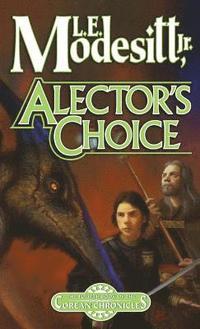 bokomslag Alector's Choice