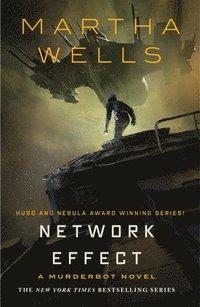 bokomslag Network Effect