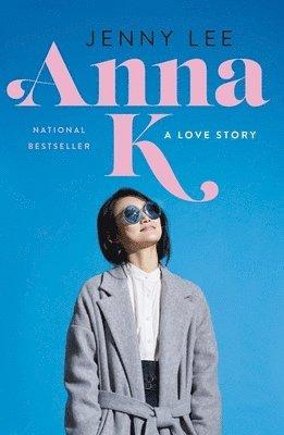 bokomslag Anna K