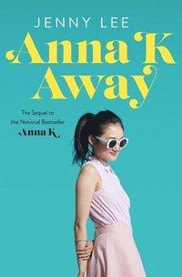 bokomslag Anna K Away