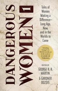 bokomslag Dangerous Women 1