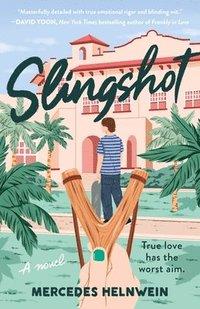 bokomslag Slingshot