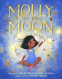 bokomslag Molly on the Moon