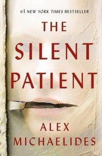 bokomslag Silent Patient