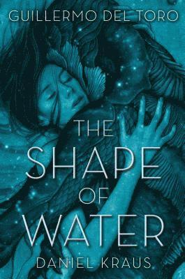 bokomslag The Shape of Water