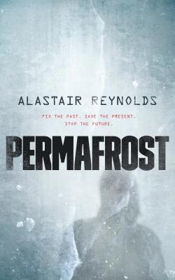 bokomslag Permafrost