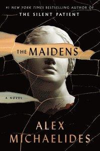 bokomslag The Maidens