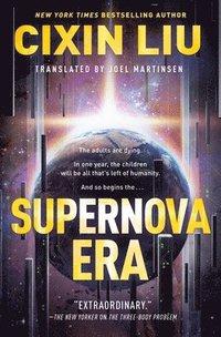 bokomslag Supernova Era