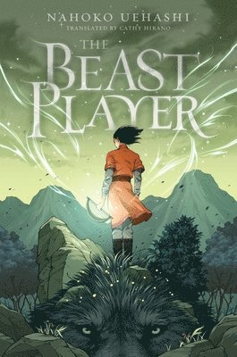 bokomslag The Beast Player