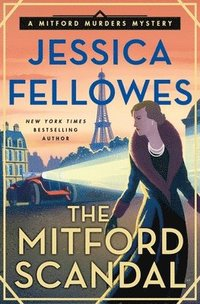 bokomslag The Mitford Scandal
