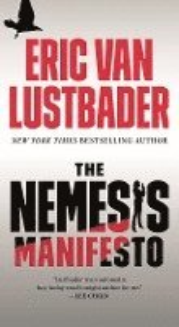 bokomslag The Nemesis Manifesto: An Evan Ryder Novel