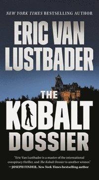 bokomslag The Kobalt Dossier: An Evan Ryder Novel