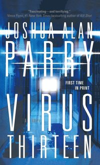 bokomslag Virus Thirteen