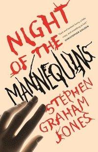 bokomslag Night Of The Mannequins