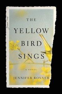 bokomslag Yellow Bird Sings