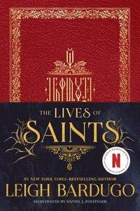 bokomslag The Lives of Saints