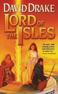 bokomslag Lord of the Isles