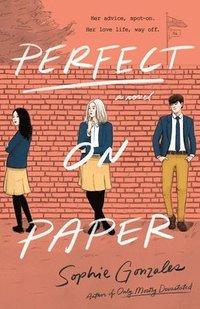 bokomslag Perfect on Paper