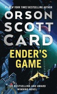 bokomslag Ender's Game