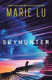 bokomslag Skyhunter