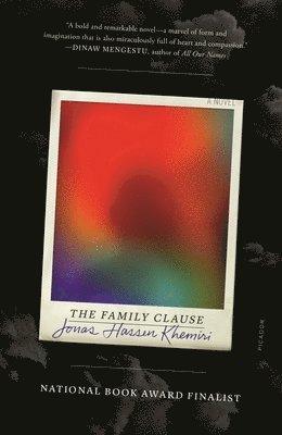 bokomslag The Family Clause