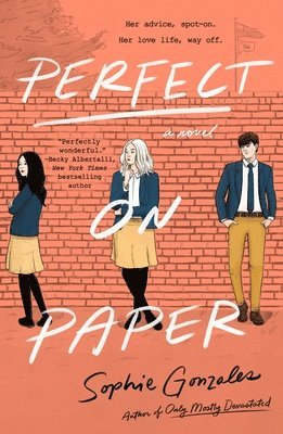 Perfect on Paper 1