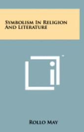 bokomslag Symbolism in Religion and Literature