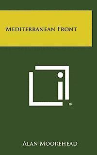 bokomslag Mediterranean Front