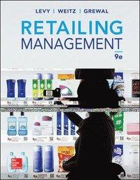 bokomslag Retailing Management