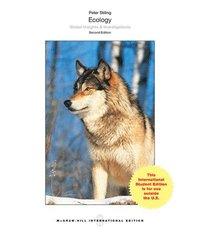 bokomslag Ecology (Int'l Ed)