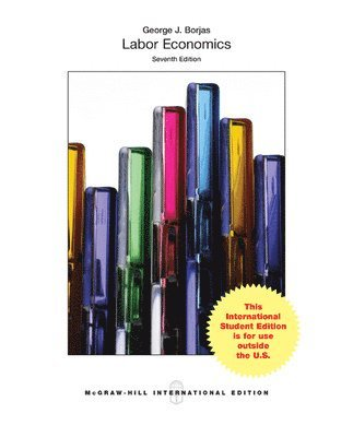 bokomslag Labor economics
