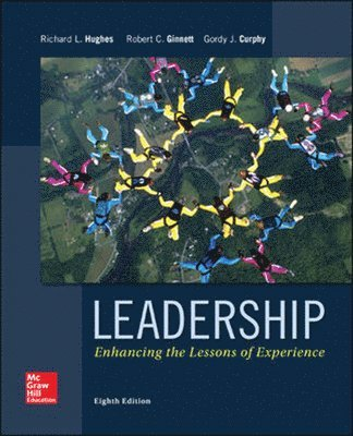 bokomslag Leadership: Enhancing the Lessons of Experience