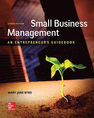 bokomslag Small business management: an entrepreneurs guidebook
