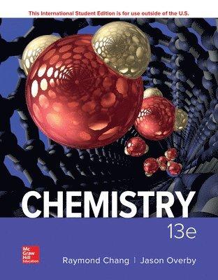 bokomslag Chemistry - 13th edtion